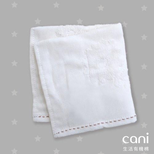 cani 有機棉寶寶萬用巾