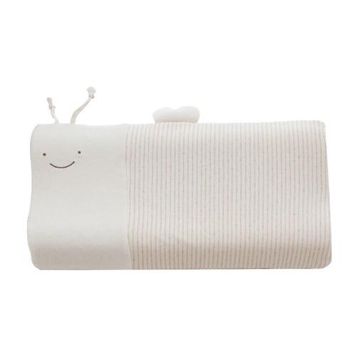 Cani有機棉     幼兒釋壓枕L號枕套 (此為枕套,非枕頭)