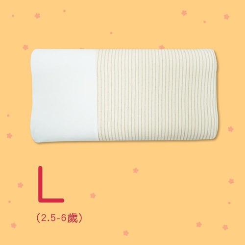 幼兒釋壓枕L號 素面枕套 (此為枕套,非枕頭)