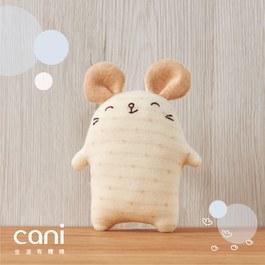 cani有機棉 可愛鼠