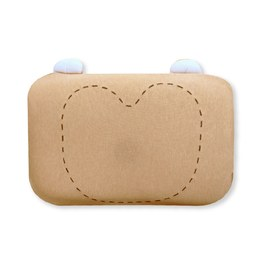 airwave枕頭套(小熊)此為枕套,非枕頭