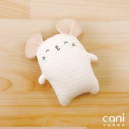 cani有機棉 愛睡鼠