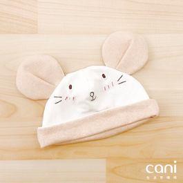 cani有機棉 小鼠帽