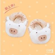 cani有機棉 寶寶鞋